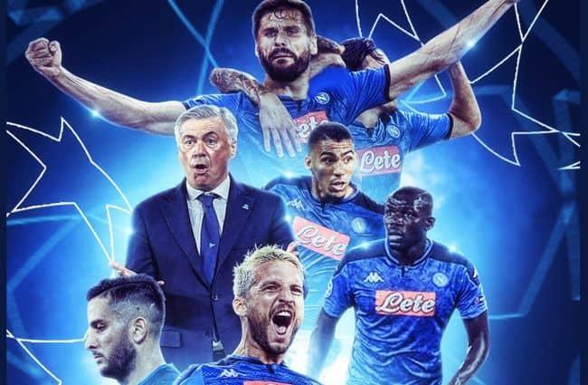 Genk-Napoli in streaming e diretta tv. Ecco come guardare la gara di Champions