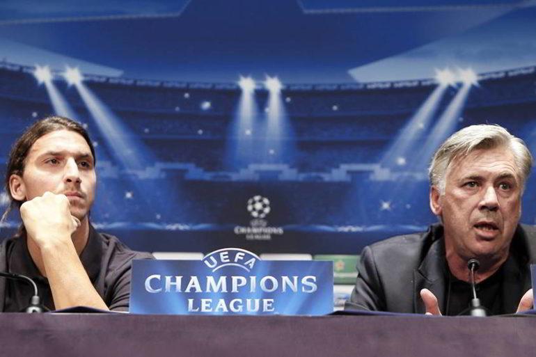 Ibrahimovic al Napoli, i bookmaker ci credono. Quote thriller per Salisburgo-Napoli