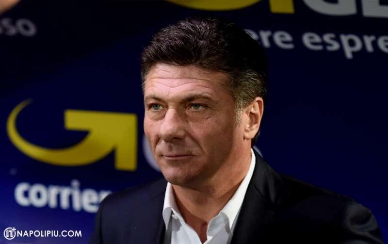 """Mazzarri: """"A Napoli anni bellissimi. Ecco perché me ne andai"""""""