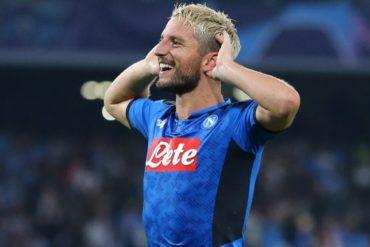 Mertens vuole solo Napoli, attenzione al Borussia Dortmund.