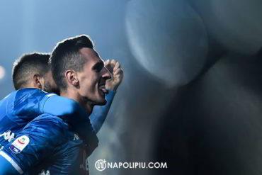 """Napoli, Milik: """"Critiche? spegno il cellulare. I tifosi del Napoli mi dicono..."""""""
