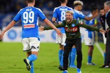 """Napoli, Milik: """"Ho tanta fame di gol e di giocare. Ora la Champions"""""""