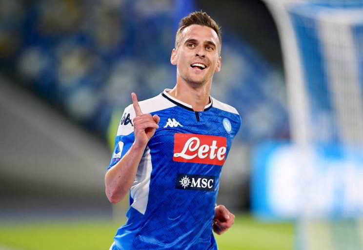 Napoli- Verona 2-0. Torna la vittoria per gli azzurri di Ancelotti