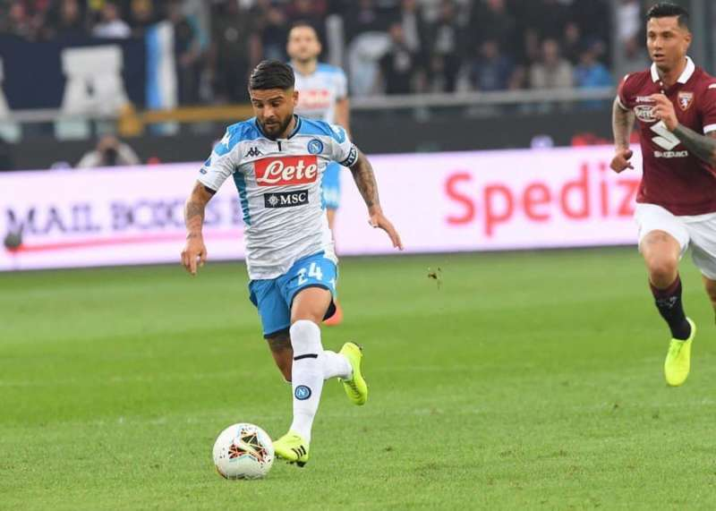 Torino-Napoli 0-0 gara da dimenticare per gli azzurri
