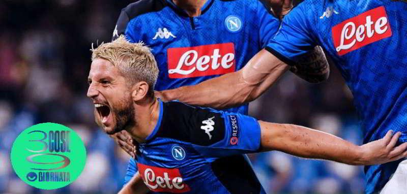 nona giornata di Serie A