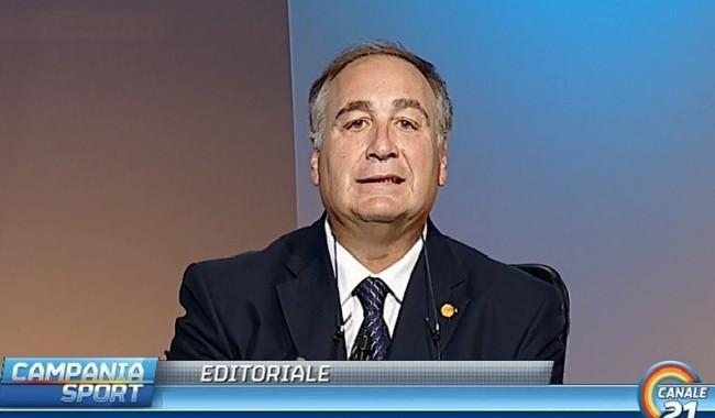 """Chiariello: """"Ancelotti, ci devi rispetto non siamo scemi"""""""