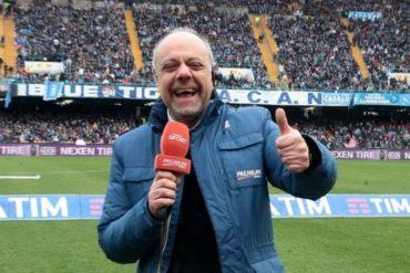 """De Maggio: """"caso Insigne-Ancelotti? ho ricevuto una notizia dal Napoli"""""""