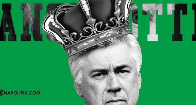 Ancelotti, le certezze scudetto e il muro del Pianto