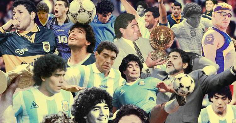 Asif Kapadia racconta Maradona