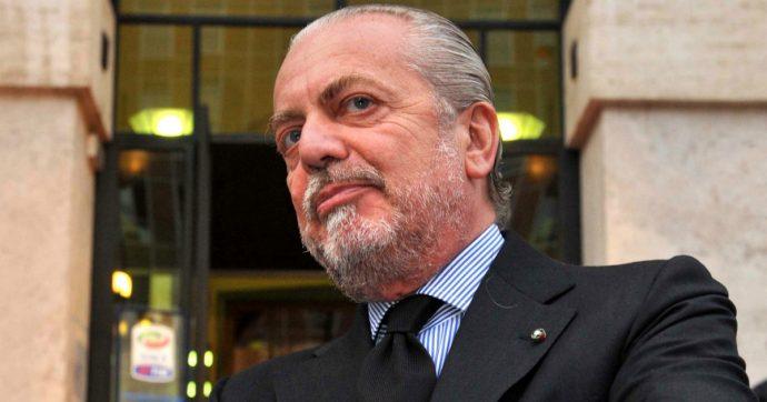Al-Thani, vuole il Napoli. Pronti 560 ml. De Laurentiis tace