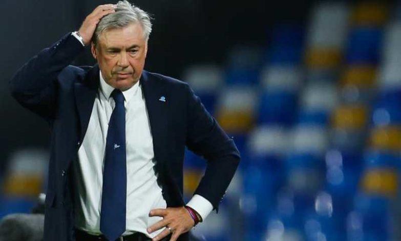 Spud dimissioni Ancelotti