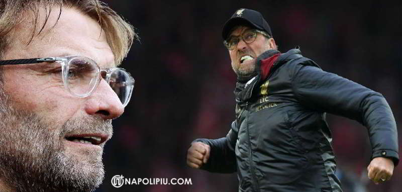 klopp premier league