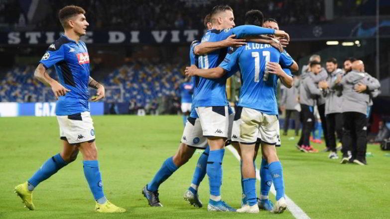 Milan-Napoli, Ancelotti rinuncia al 4-3-3. Mertens grande escluso