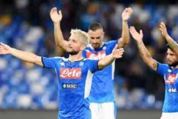 Napoli Champions League