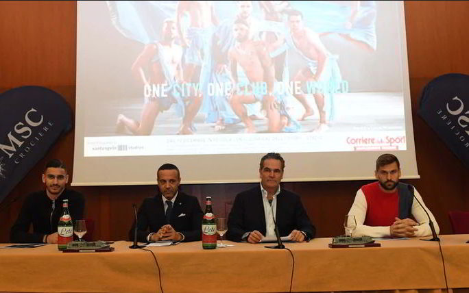 Calendario Calcio Napoli 2020