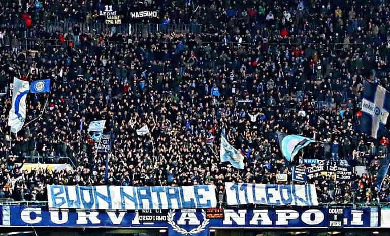 Top 11 del Napoli dal 2010 al 2019: