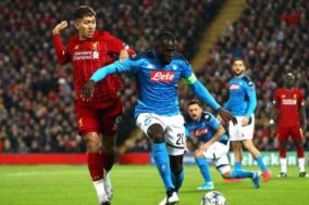 Ancelotti vuole Koulibaly