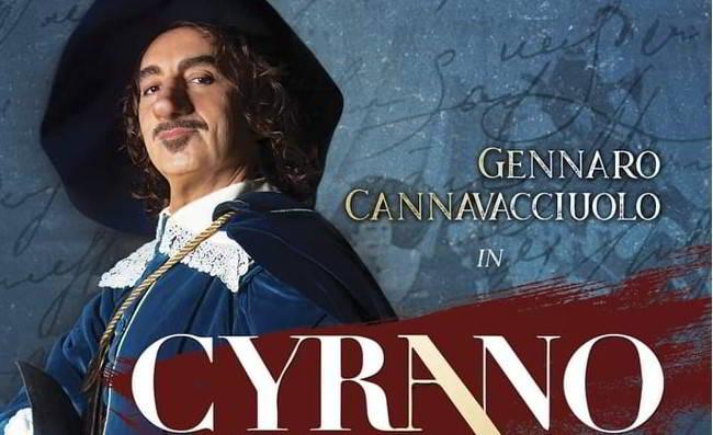 Cyrano Teatro Augusteo