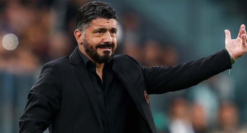 Modulo Gattuso Napoli