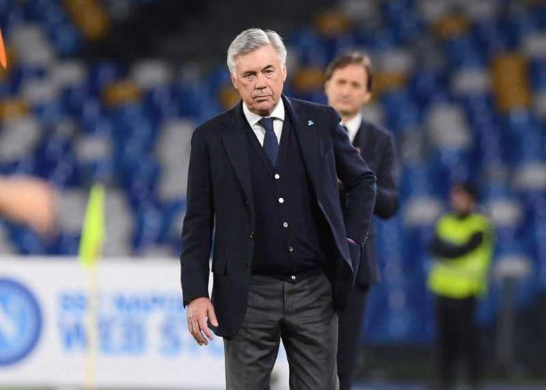 Ancelotti resta napoli. Adl Svolta. Contatti Jorge Mendes.