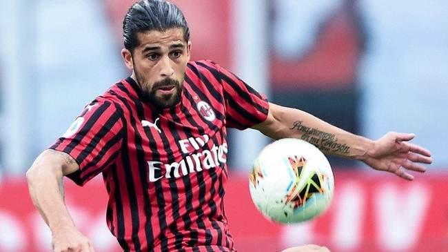 Rodriguez Napoli calciomercato