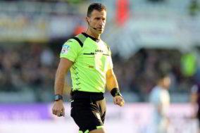 Serie A 20 giornata: la classifica senza errori arbitrali