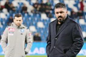 formazioni ufficiali di Napoli-Inter