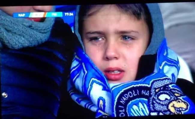bambino che piange san paolo