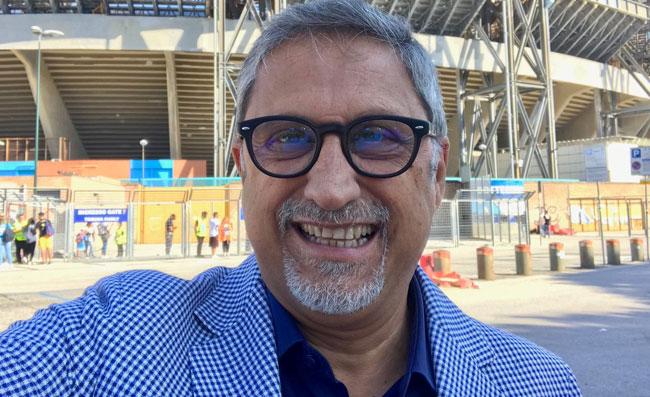 """Alvino: """"Gira una fake news su Politano al Napoli. Vi do una notizia certa"""""""