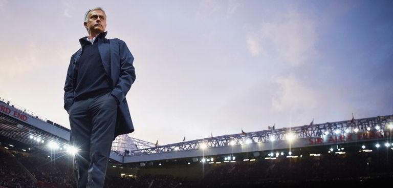 Llorente Tottenham Mourinho