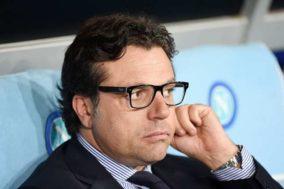 Giuntoli a Milano: doppio colpo Napoli
