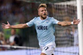 il Napoletano Immobile lancia la Lazio verso lo Scudetto
