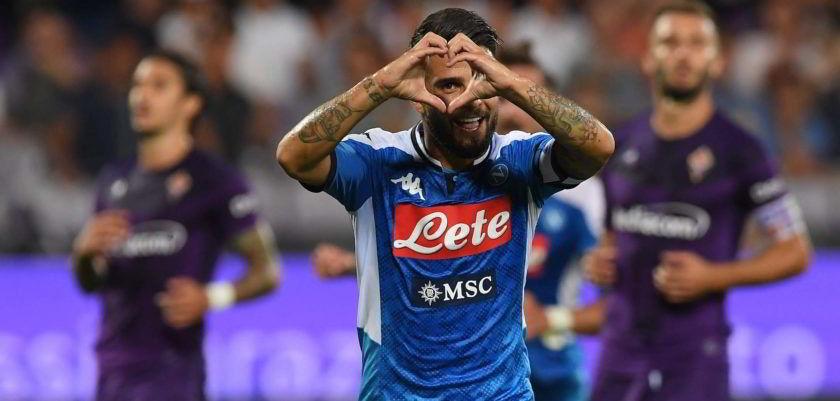 Notizie calcio Napoli