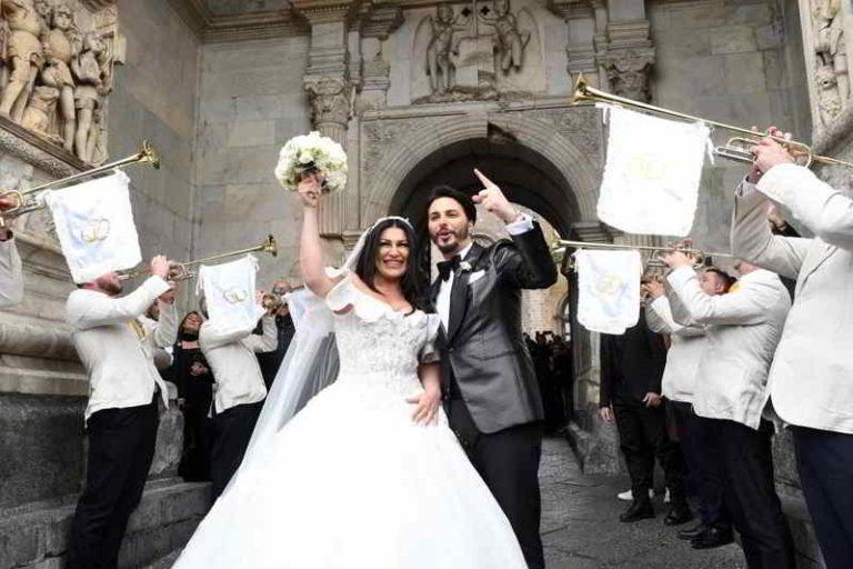 matrimonio tony colombo, licenziati trombettisti penitenziaria