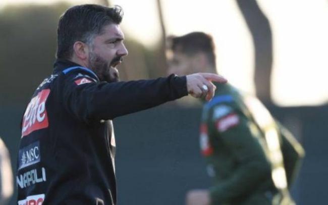 Napoli dubbi Inter