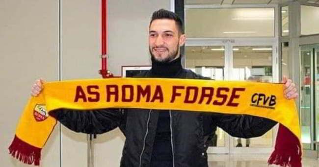 politano attende roma