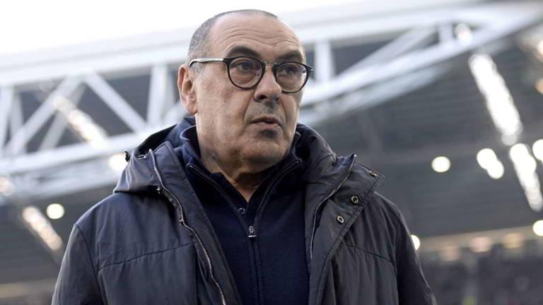 """Sarri: """"Contro il Napoli partita particolare. Potrei smettere"""""""
