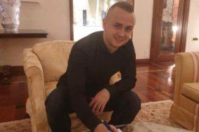 lobotka parla da calciatore del Napoli