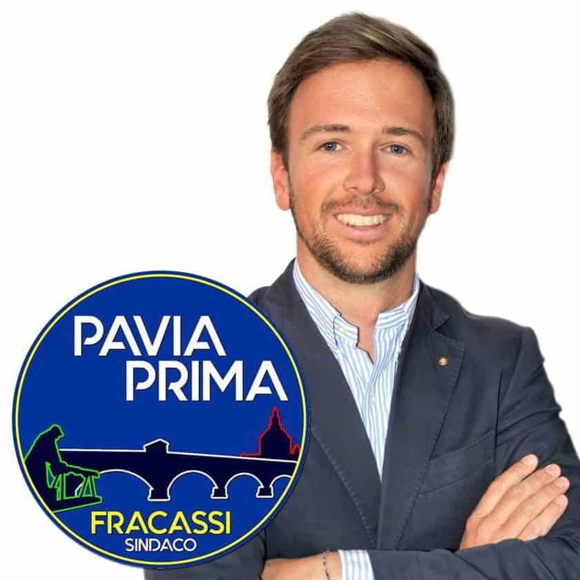 Coronavirus, la risposta da Napoli al Consigliere di Pavia