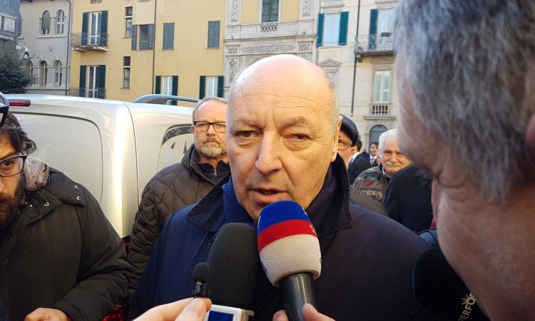 L'Inter punta tre giocatori del Napoli: Servono 90 milioni