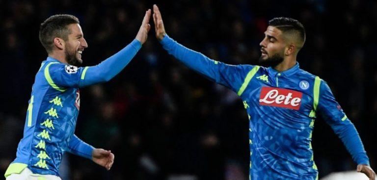 Cagliari Napoli, Calvarese al VAR. Gattuso pensa ad Allan e Koulibaly