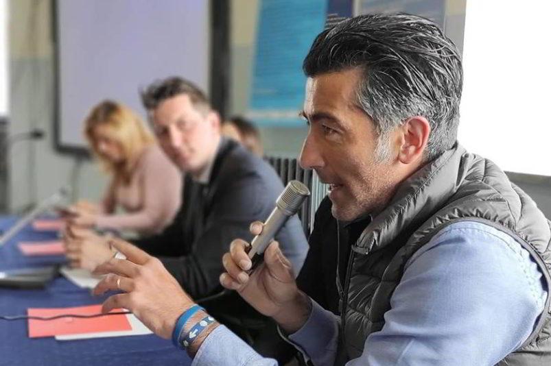 """Silver Mele: """"ko pesante del Napoli con il Lecce. Dico la mia sugli arbitri"""""""