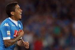 Napoli, due club su Allan, Ancelotti lo vuole all'Everton