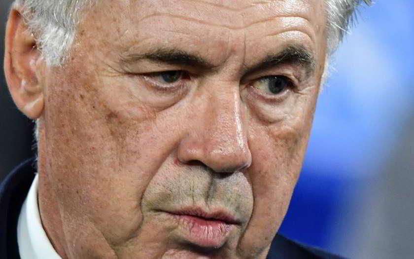 """Ancelotti: """"Felice per il Napoli. Con il Barcellona sfida imprevedibile"""""""