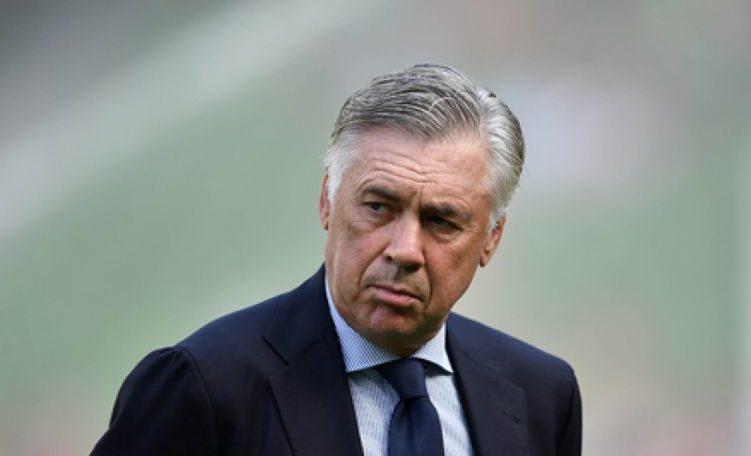 """Ancelotti sull'emergenza Coronavirus: """"Situazione preoccupante in Italia"""""""