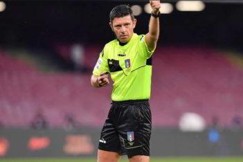 24 giornata Serie A: La classifica senza errori arbitrali