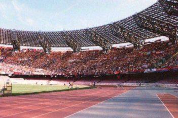 Rivalità Cagliari Napoli