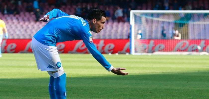 """Callejon su Gattuso: """"Ha tanta cazzimma. Fabian diventerà top player"""""""