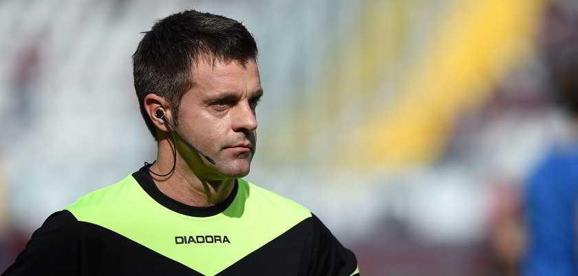 """LDT - """"Gli arbitri continuano a penalizzare il Napoli"""""""