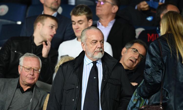 Multe-Napoli, respinto il ricorso dei calciatori sull'arbitrato